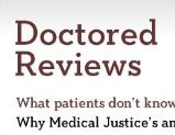 Doctored Reviews